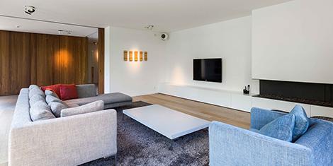 totaal project afbeelding woonkamer