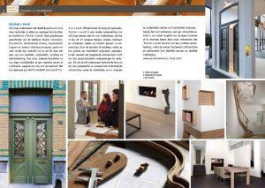 passion 4 wood, boa interior