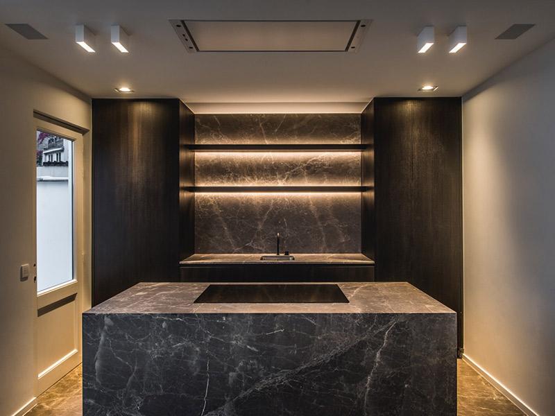 Design Keukens Antwerpen : Interieur design keuken willems roman boa interior be