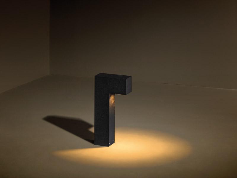 staanlamp van tal architecture lighting bernard boa interior