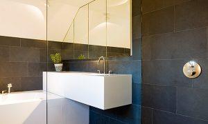 badkamer design boa interior met zwevend badkamermeubel