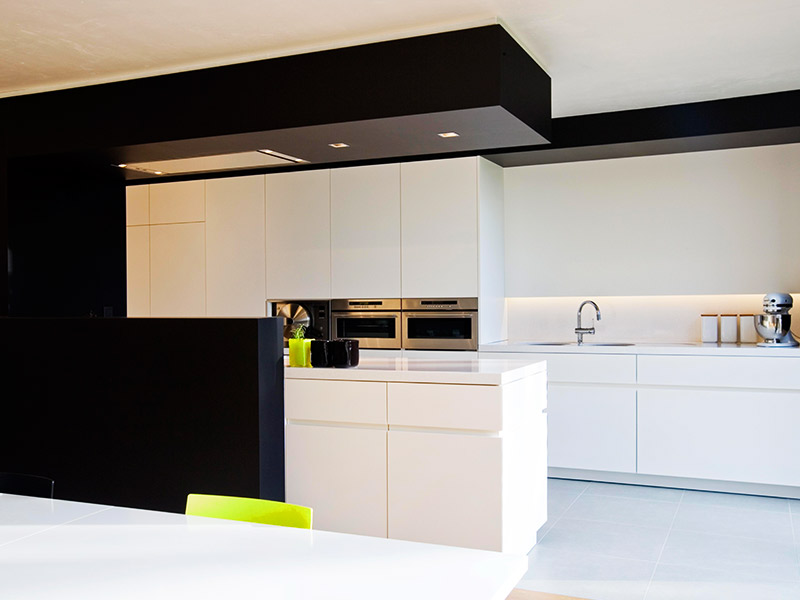 boa interior keuken design