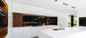 boa interior luxe keuken