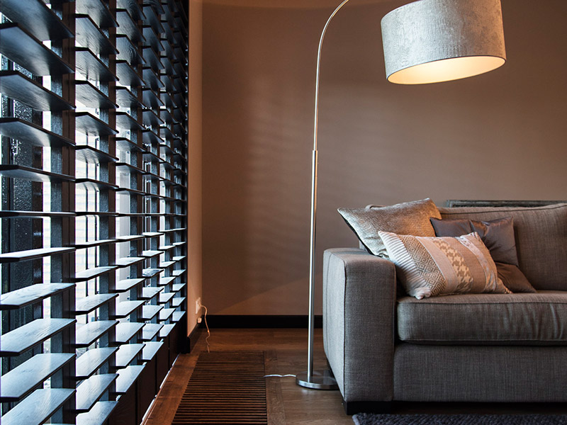 boa interior shutters raamdecoratie