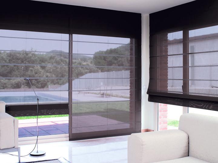 boa interior vouwgordijnen raamdecoratie