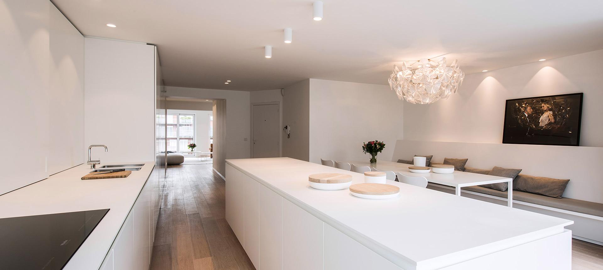 Home interieur ontwerp en totaalprojecten boa for Afbeeldingen interieur