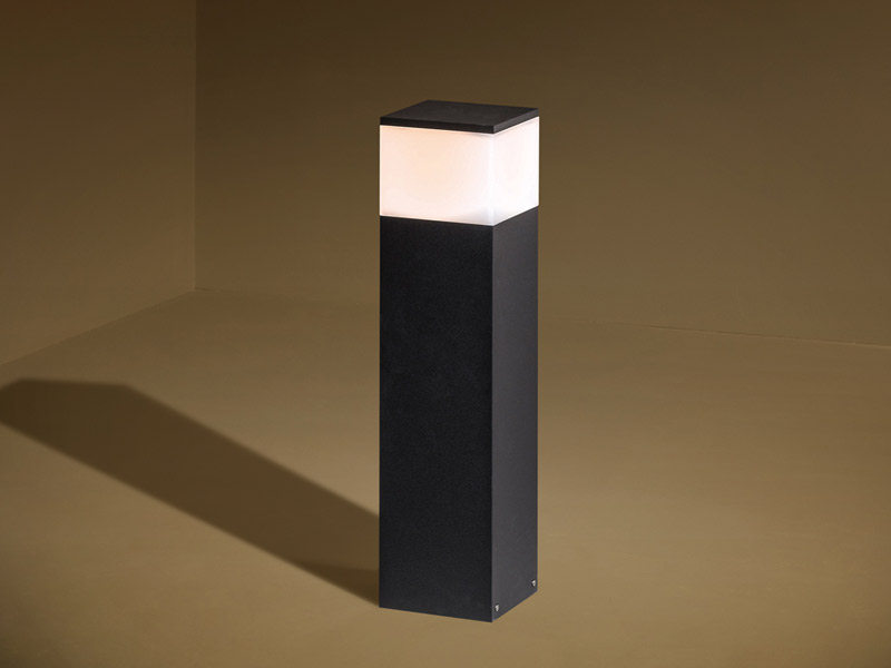 staanlamp van tal architecture lighting menhir big boa interior