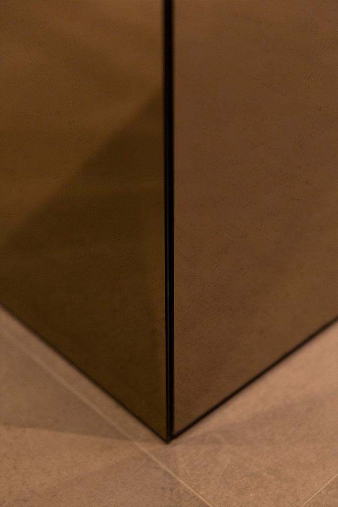 Focus op naadloos maatwerk van badkamer meubel