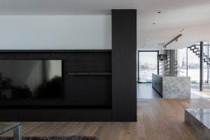 H Antwerpen maatwerk tv meubel